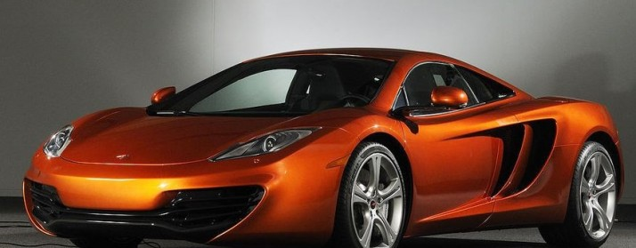 Engine mount P12 LH/RH (buyer THYSSENKRUPP ) in vehicle McLaren 12C